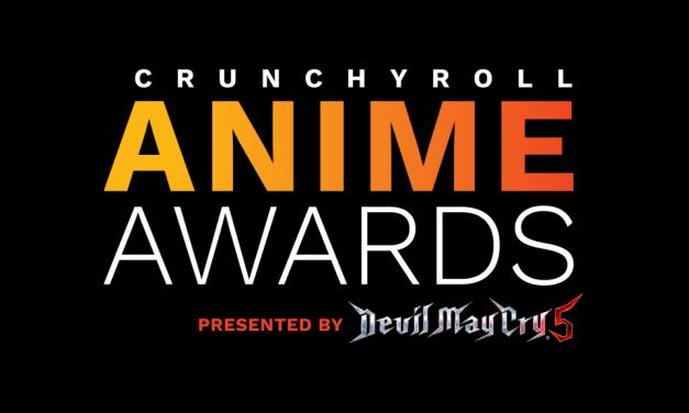Crunchyroll to Stream Anime Marathon & The 2019 Anime Awards on Twitch