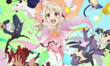 Fate/kaleid Liner Prisma Illya Gets OVA Project; First Visual Revealed