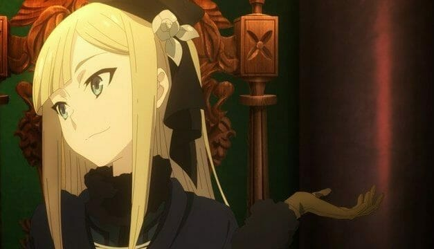"""Lord El-Melloi II's Case Files"" Anime Gets New Trailer"