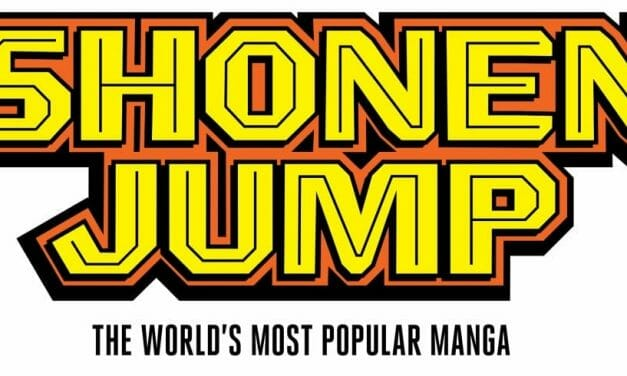 Shonen Jump to Relaunch As Free SimulPub Service