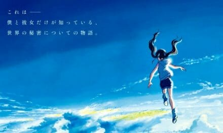 "GKIDS Licenses ""Weathering With You"" Movie"