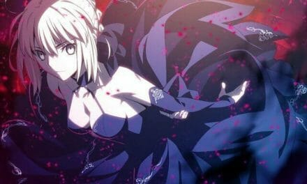 Second Fate/Stay Night: Heaven's Feel Movie Releases Brand New Trailer