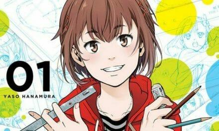 J-Novel Club Adds Animeta!, 2 More to Manga Lineup