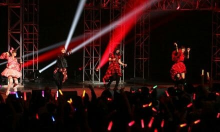 Luna Haruna and More Bring Their Best to the Hammerstein Ballroom for Anisong World Matsuri