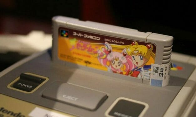 Fighting Games By Moonlight: Exploring The Fighting Game Community's New Love For Sailor Moon