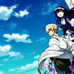Infinite Dendrogram Anime Gets New Visual, Trailer, & Cast
