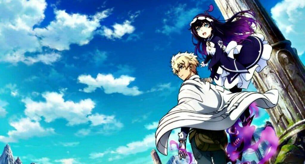Infinite Dendrogram Anime Cast Adds Aoi Yūki, 2 More - Anime Herald