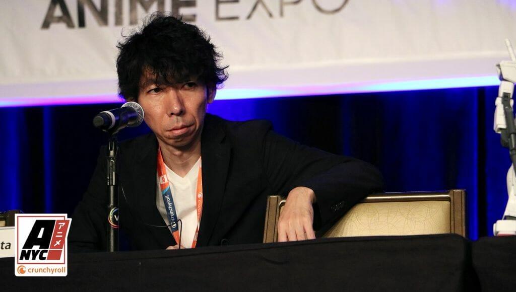 Meeting a Gundam Master: Naohiro Ogata Talks With Anime Herald