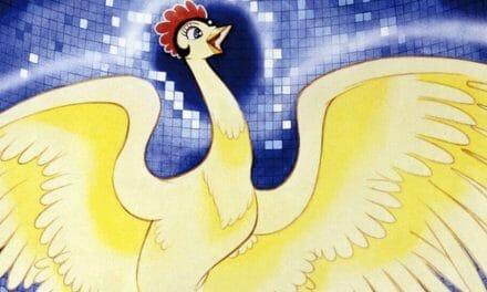 "Media Blasters Re-Licenses Osamu Tezuka's ""Phoenix"" Anime; Plans Blu-Ray Release"