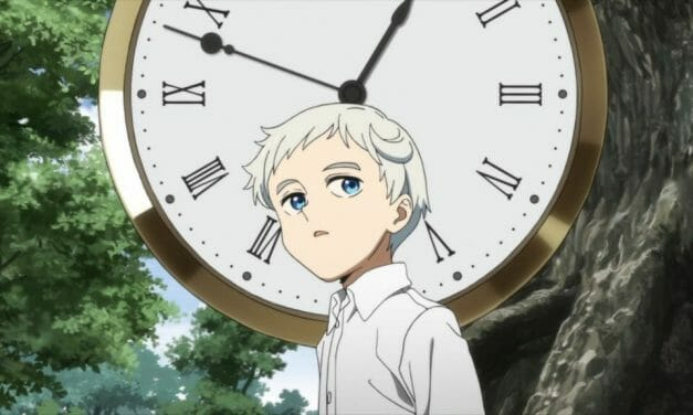 The Promised Neverland Gets Second Anime Season in 2020