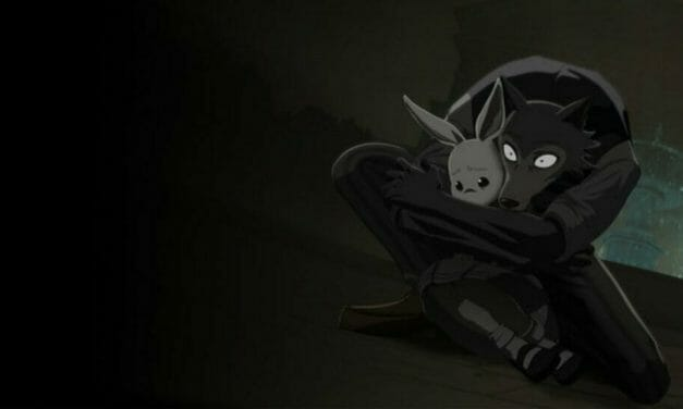 Netflix to Stream Beastars Anime In Early 2020