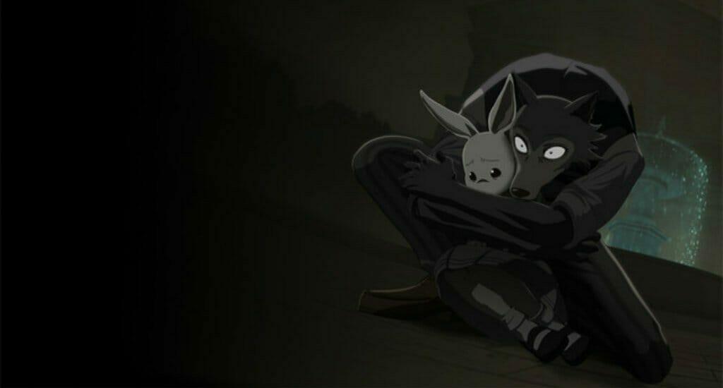 Beastars Gets Anime Adaptation by Orange; First Trailer Revealed