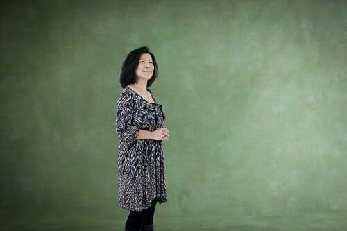 Yoko Shimomura Promo Photo