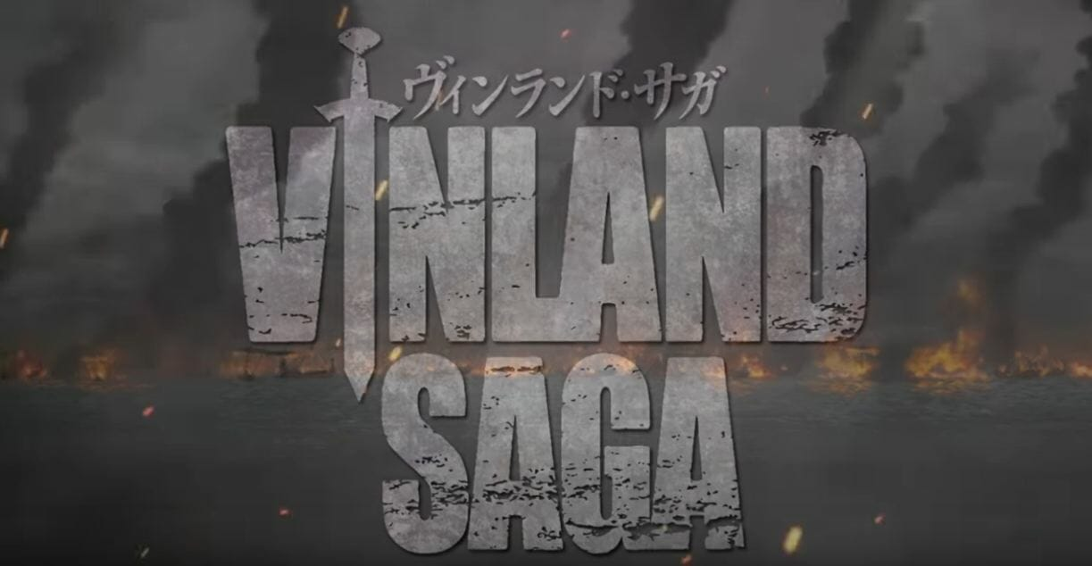 Vinland Saga Anime Gets New 65 Second Trailer