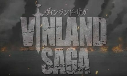 Survive Said The Prophet Announced as Opening Theme Song Artist for Vinland Saga