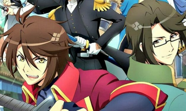Bakumatsu Crisis Anime Gets New Trailer, New Cast Member