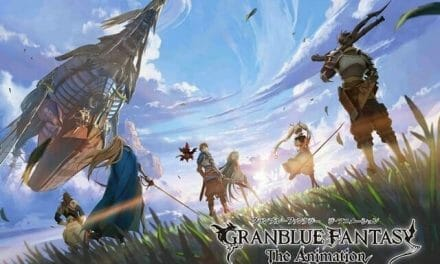 New Visual Revealed For Granblue Fantasy Anime Season 2