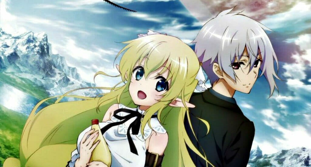 High School Prodigies Have It Easy Even In Another World Anime Cast Adds Hiro Shimono, 4 More