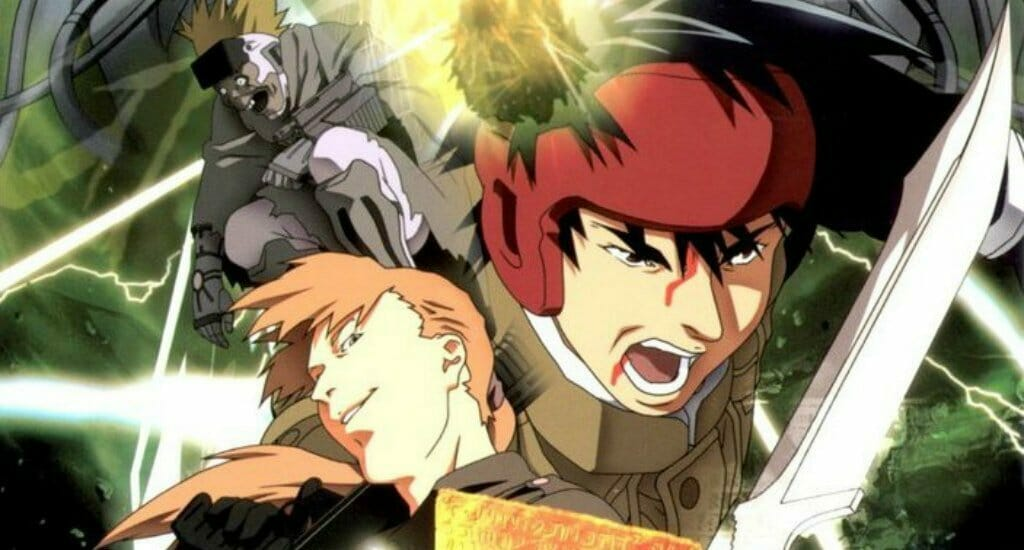 Netflix Partners With Anima, Sublimation, and David Production to Co-Produce Anime