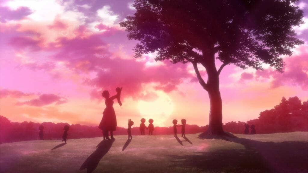 The Herald Anime Club Meeting 94: The Promised Neverland, Episode 7