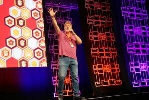 From JoJo to Jigen: Anime Herald Talks With Richard Epcar