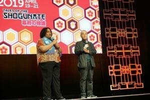 Getting Wild & Tough: Anime Herald Talks With Kenji Kodama