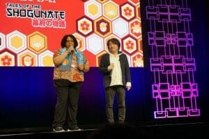 Anime Boston 2019 - Opening Ceremonies - Yoichi Kato