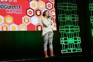 Anime Boston 2019: Tara Platt Talks With Anime Herald