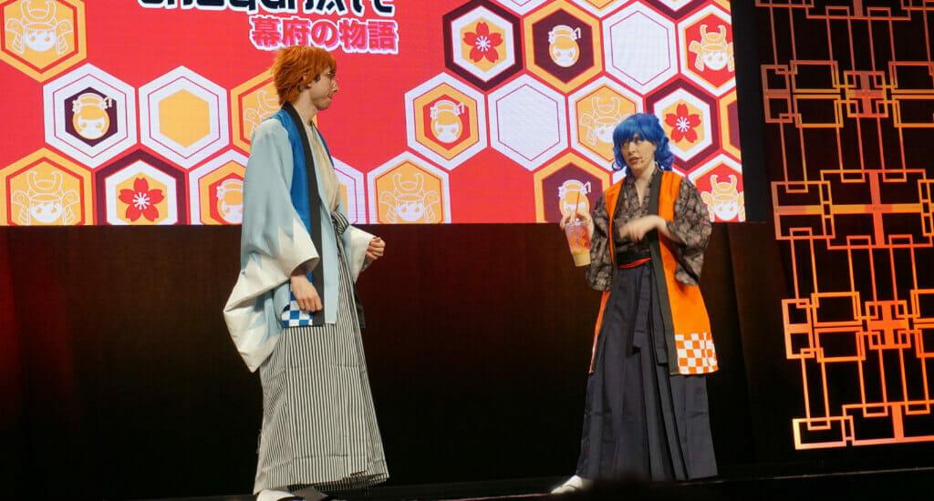 Anime Boston 2019: Opening Ceremonies