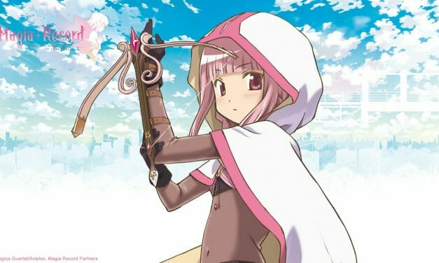 Magia Record Anime Gets Second Teaser Trailer