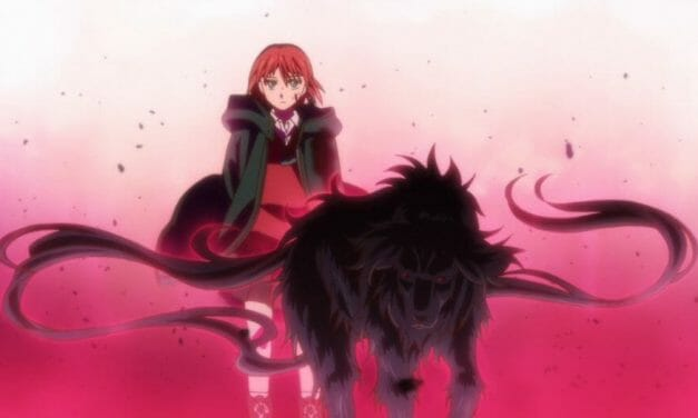 The Ancient Magus' Bride, Part 1 (Episodes 1 – 12)