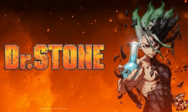 "Crunchyroll Adds ""Dr. Stone"" Anime To Summer 2019 Simulcasts"