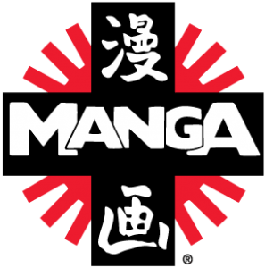 Manga Entertainment Logo