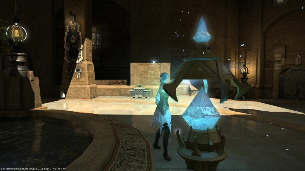 The Skye's The Limit: A Final Fantasy XIV Travelogue – 5/11/2019