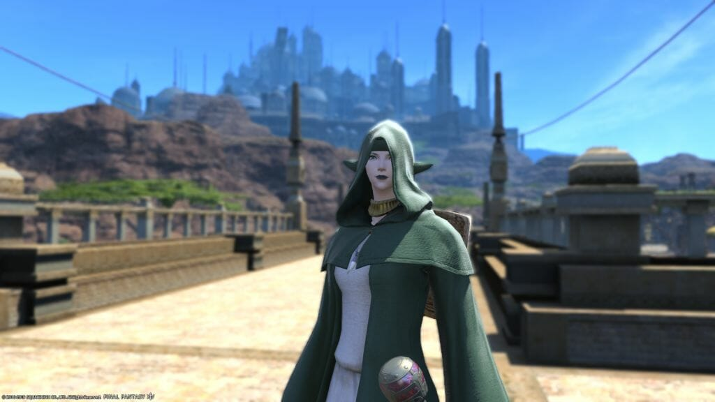 The Skye's The Limit: A Final Fantasy XIV Travelogue – 5/16/2019