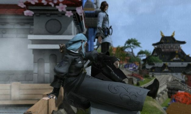 The Skye's The Limit: A Final Fantasy XIV Travelogue – 5/27/2019