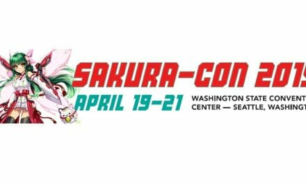 A Weekend In Seattle: My Experiences At Sakura-Con 2019