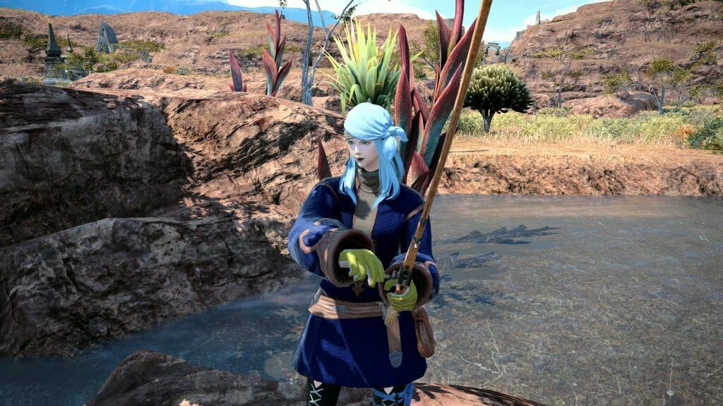 The Skye's The Limit: A Final Fantasy XIV Travelogue – 6/3/2019