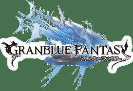 Granblue Fantasy Logo