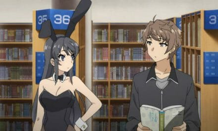 "Yen Press Adds ""Bunny Girl Senpai"" Light Novels, 14 More"
