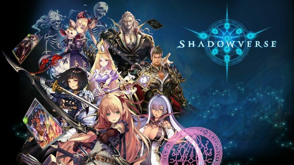 Shadowverse Visual