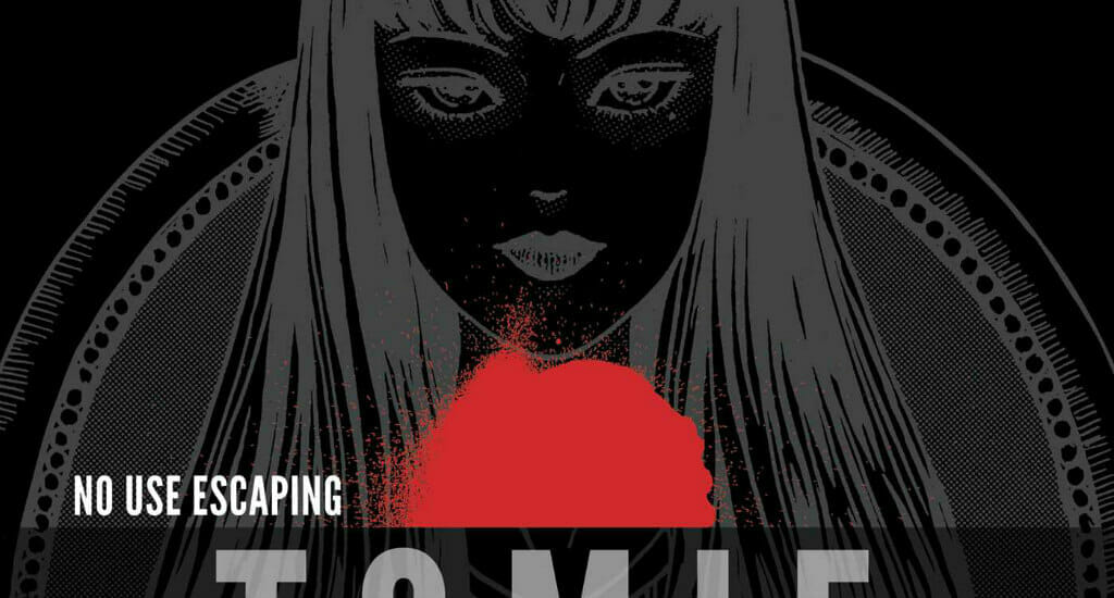 "Junji Ito's ""Tomie"" Manga Gets Hollywood Drama Series"