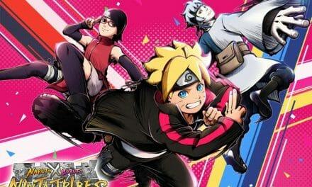 "Crunchyroll Games Partners With Bandai Namco To Release ""Naruto x Boruto Ninja Tribes"""