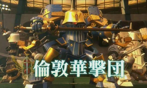Nobunaga Shimazaki, 1 More Join Project Sakura Wars Cast