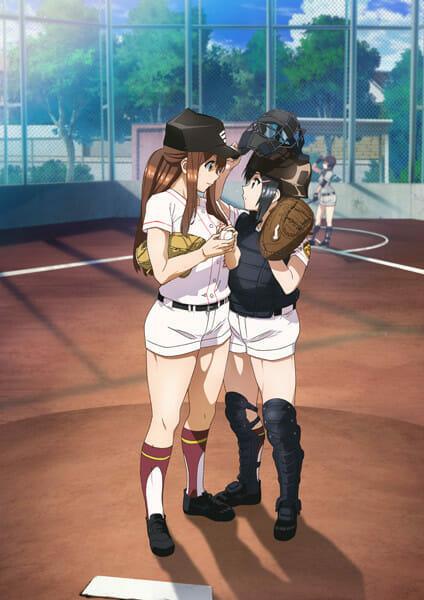 Tamayomi Anime Visual
