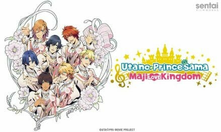 Utano☆Princesama Maji LOVE Kingdom Hits North America Theaters on 9/13/2019