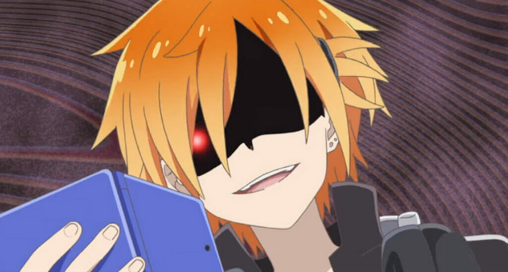 """A Destructive God Sits Next to Me"" Anime's Theme Songs Announced"