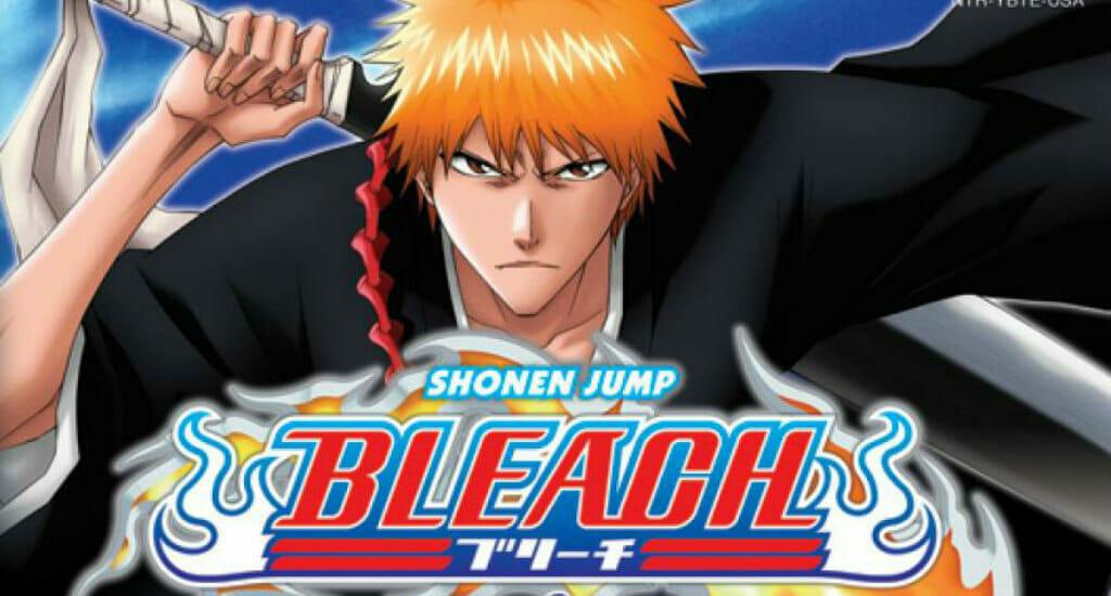 Bleach: The 3rd Phantom and the Joy of Self-Insert