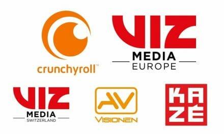 Crunchyroll Acquires Majority Stake In Viz Media Europe