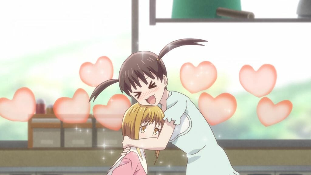 Fruits Basket Episode 18 Still